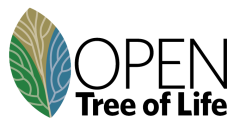 Open Tree of Life-logo